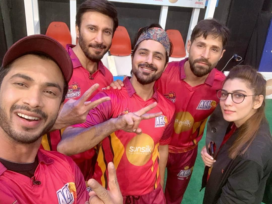 ARY Celebrity League To Start Soon – T20 Cricket League of Celebrities