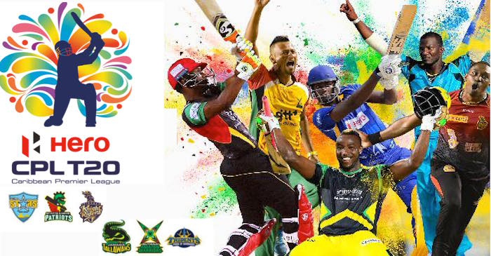 CPL-Twenty20 League Top T20 Leagues in World