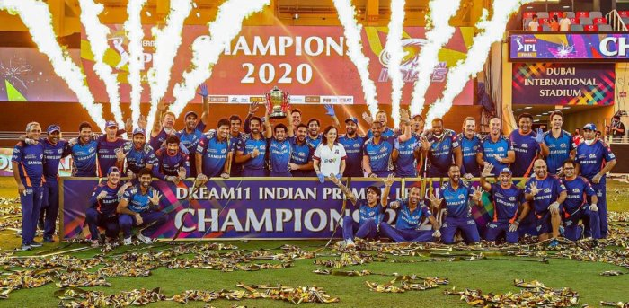 IPL Indian Premier League T20