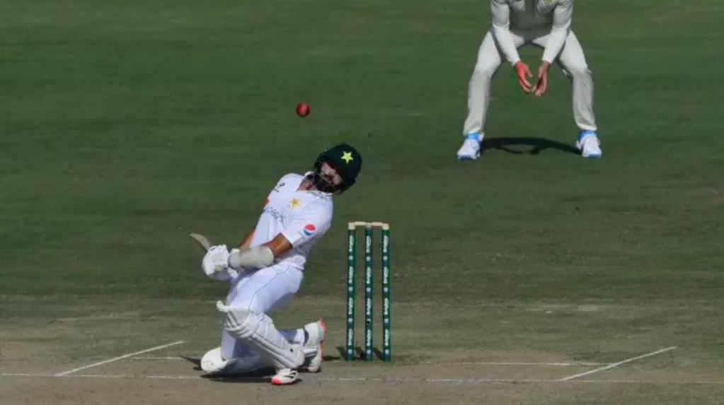 Pakistan Came Back With a Wicketless Session After 14 Wickets on Day 1