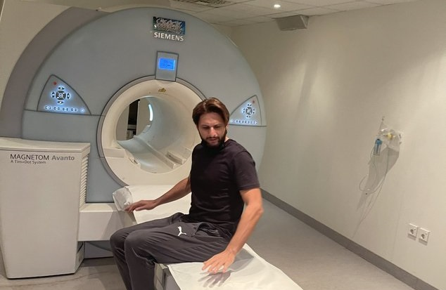 Afridi Ruled Out of PSL 2021